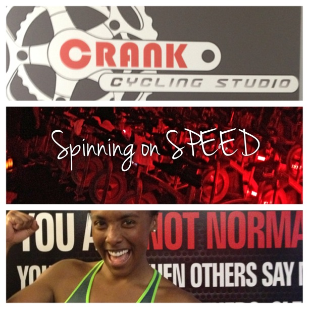 crank cycling NYC