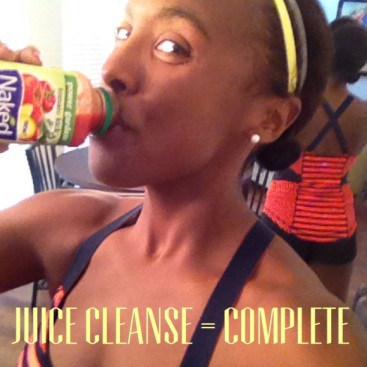 dr oz juice cleanse review