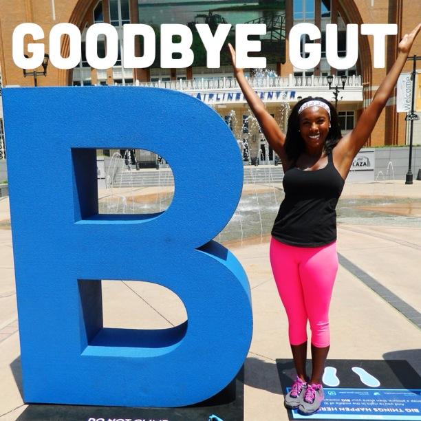 Goodbye GUT