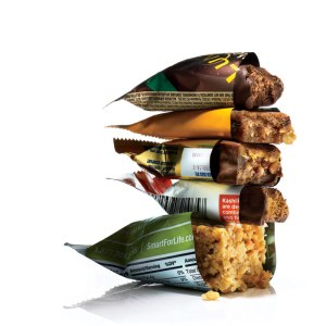 best nutrition bars