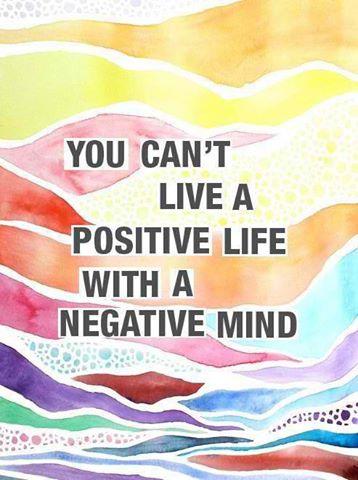 postive life